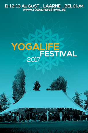 Yogalife Festival 2017